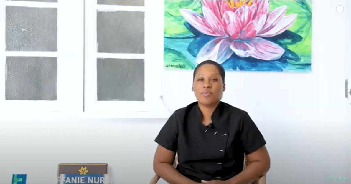 Tiffanie Nurse Golden Touch Spa