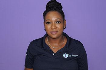 Trust Loans - Leah Bynoe - Receptionist_ Cashier